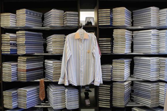 Anto Distinctive Shirtmaker