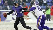 Looking back at the Ravens' win over the Minnesota Vikings