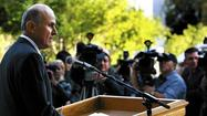 Fallout of scandal for Sheriff Lee Baca is unclear
