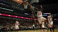 Photos: Bucks 78, Bulls 74