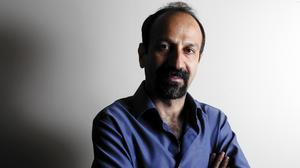 Asghar Farhadi of the Oscar-winning 'A Separation' looks to 'The Past'