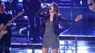 'The Voice' recap: Then there were three