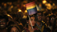 India's Supreme Court reinstates law criminalizing gay sex