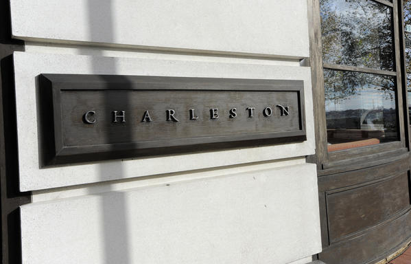 Charleston places fifth on open table list of america 39 s for When did table 52 open