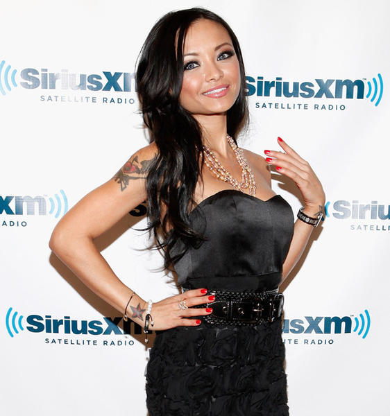 Tila Tequila visits SiriusXM Studio in New York City.