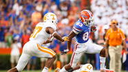 Coaches tab Gators freshman Vernon Hargreaves first-team All-SEC