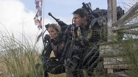 'Edge of Tomorrow' trailer: Tom Cruise reborn on sci-fi battlefield