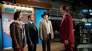 'Anchorman 2: The Legend Continues' review: Still classy, still ridiculous