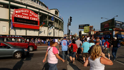 City Council approves more Wrigley Field renovation changes