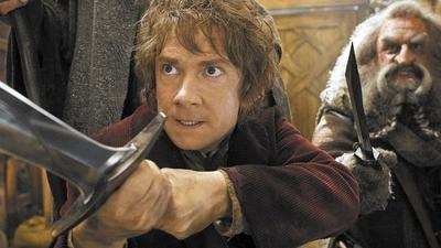 Review: Lively 'The Hobbit: The Desolation of Smaug' has welcome ring