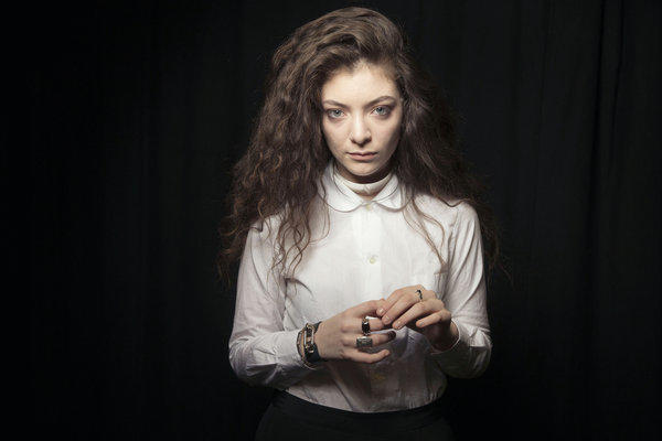 Lorde dating asian guy 3