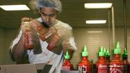 Sriracha shipping halted until mid-January by state regulators