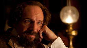 'The Invisible Woman': Ralph Fiennes on the 'totality' of Dickens