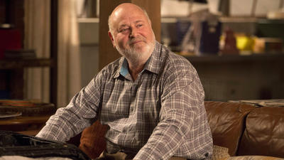 Rob Reiner to direct new Spike TV series based on 'Basket Case'