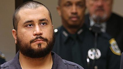George Zimmerman will not be charged in domestic dispute