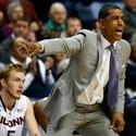 Kevin Ollie, Connecticut Huskies