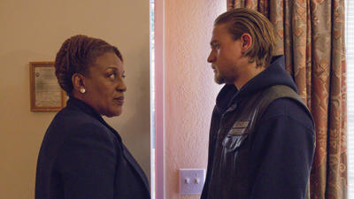 'Sons of Anarchy' delivers most-watched season finale ever
