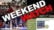 Weekend Watch: Boat parade, Southern Fried Sunday, The Light in the Piazza