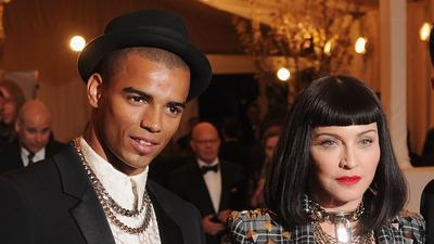 Madonna and boyfriend Brahim Zaibat call it quits
