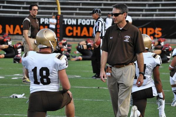 Lehigh offensive coordinator Dave Cecchini was announced as the new head coach at Valparaiso (Ind.) University on Wednesday morning.