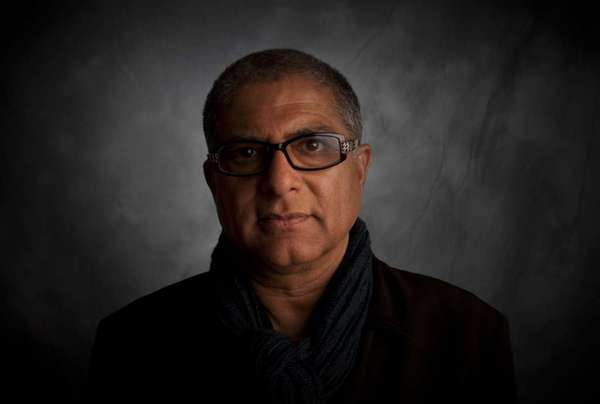 "Deepak Chopra will be signing copies of his latest book, ""What Are You Hungry For?"", at Lyfe Kitchen in Culver City."