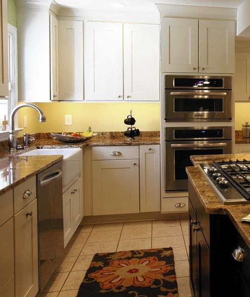 Five DIY tips for updating your kitchen