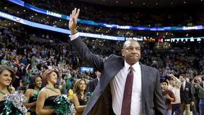 Clippers get emotional victory for Doc Rivers