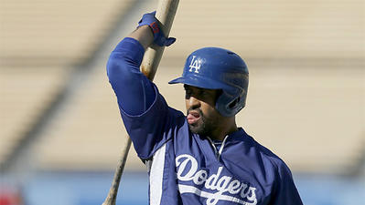 Dodgers plan to keep Matt Kemp, his agent says