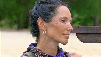 'Survivor': Central Florida woman reaches finals