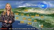 Evelyn Taft's Weather Forecast (Dec. 12)