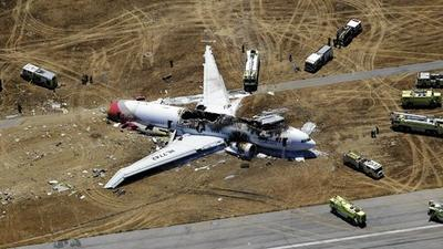 NTSB hearing on Asiana crash focuses on pilot skill, training