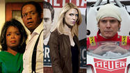 Golden Globe nominations 2014: Snubs and surprises