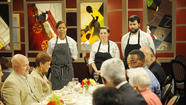 'Top Chef' recap, 'Like Mama Made'
