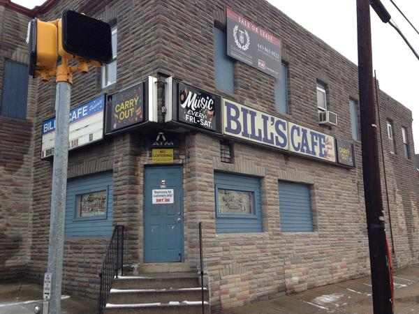 Police have charged the owner of Bills' Cafe Nicolaos Trintis, now 64, with sex offenses including second-degree rape.