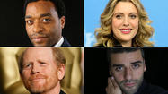 Golden Globes nominations 2014: Nominee reactions