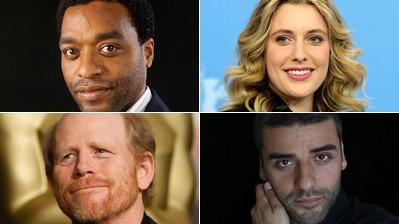 Golden Globes nominations 2014: Nominee reactions