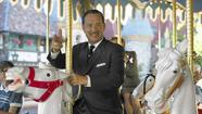 Review: 'Saving Mr. Banks' ★★&#9733