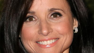 Julia Louis-Dreyfus loves Maryland; New York magazine trashes 'dreary' Columbia