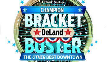 Is Mount Dora or DeLand the best downtown? Vote now