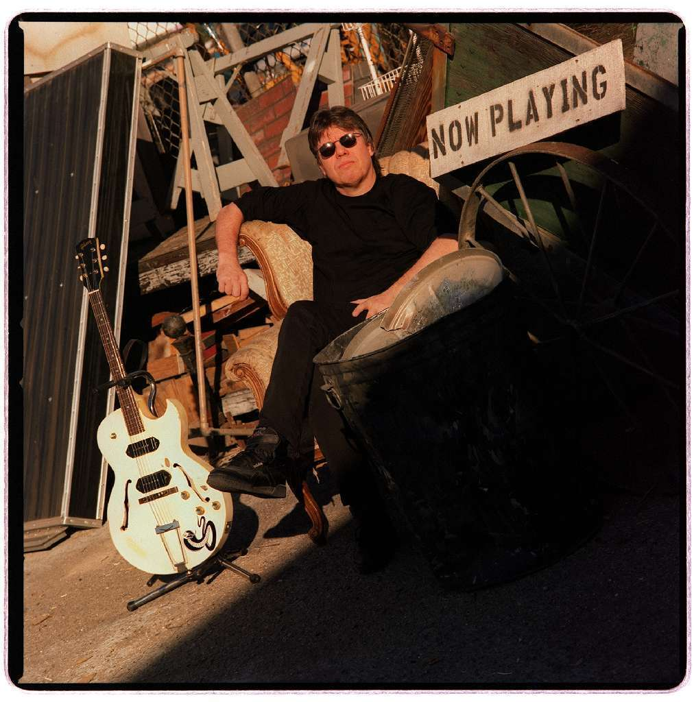 George thorogood sues michaels stores over 39 bad to the for Michaels crafts los angeles