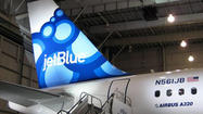 JetBlue launches high-speed wi-fi during flights