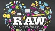 Litblogger meets reality star in Mark Haskell Smith's 'Raw'