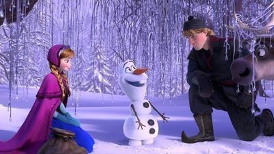 Golden Globes nominations: 'Frozen,' 'Despicable Me 2' get animation nods