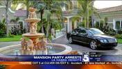 16 Teens Arrested in La Habra Heights Mansion Break-in