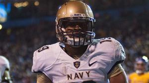 Army's top priority is stopping Navy's 'backbone' Keenan Reynolds