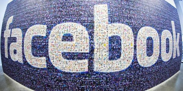 Facebook shares jump after news that the giant social network network will be added to the Standard & Poor¿s 500 in