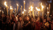 Bangladesh opposition leader hanged for war crimes; violence flares