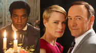 Photos: 2014 Golden Globe Awards nominees