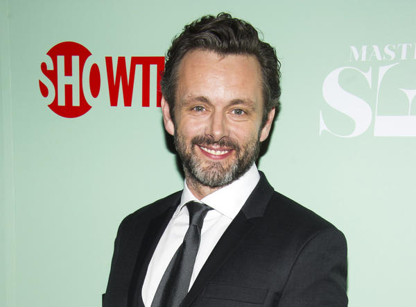"Michael Sheen, shown at the premiere of Showtime's ""Masters of Sex"" in New York, was nominated for a Golden Globe for best actor in a drama series for his role in the series on Dec. 12, 2013."