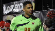 Freshmen growing up as Terps soccer makes NCAA tournament run